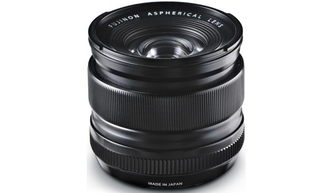 Fujinon XF 14мм f/2.8 объектив