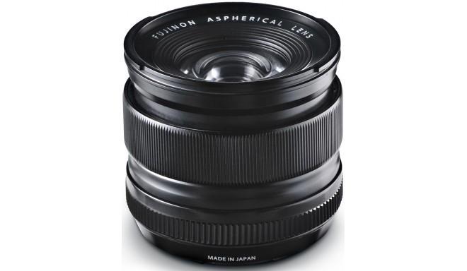 Fujinon XF 14mm f/2.8 R objektīvs
