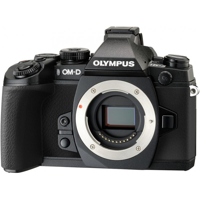 Olympus OM-D E-M1  kere