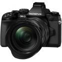 Olympus OM-D E-M1 + ED 12-40mm Kit