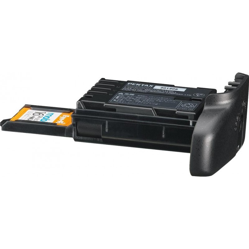 Pentax Battery Grip D-BG5