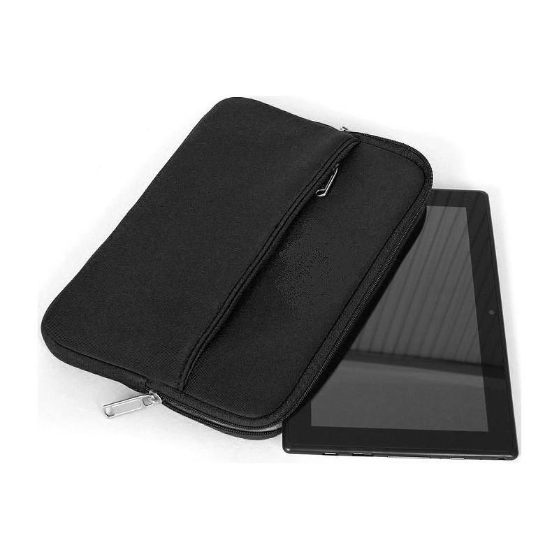 "Platinet tablet case 7"" Vermont, black"