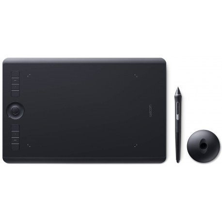 Wacom графический планшет  Intuos Pro M (North) (PTH-660-N)
