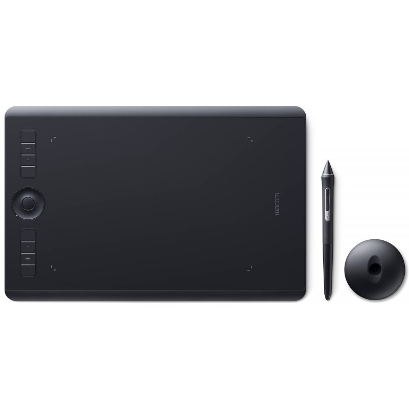 Wacom drawing tablet Intuos Pro M North (PTH-660-N)