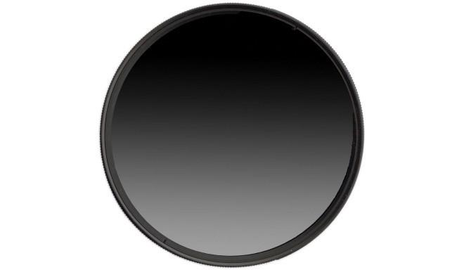 Hoya filter neutraalhall ND10 Graduated 77mm