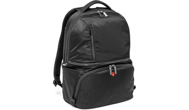 Manfrotto seljakott Advanced Active Backpack II, must (MB MA-BP-A2)