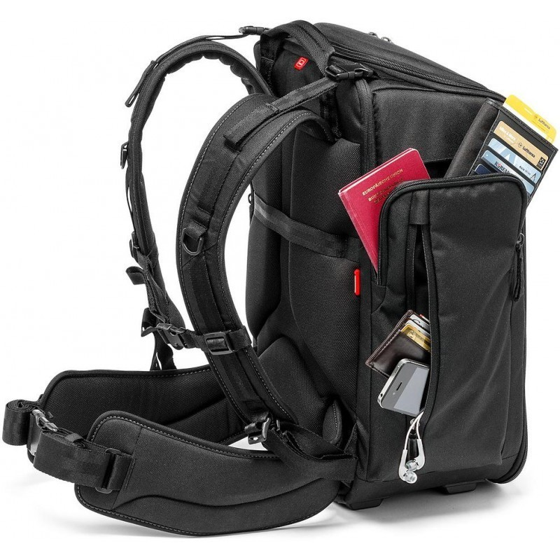 Manfrotto Professional Backpack 50 (MB MP-BP-50BB)