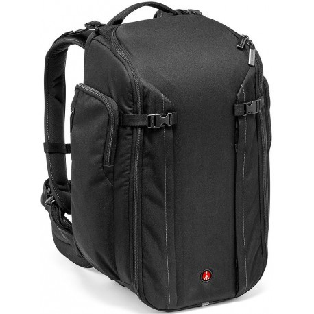 Manfrotto mugursoma Professional Backpack 50 (MB MP-BP-50BB), melna