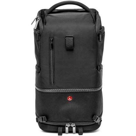 Manfrotto seljakott Advanced Tri Backpack M, must (MB MA-BP-TM)