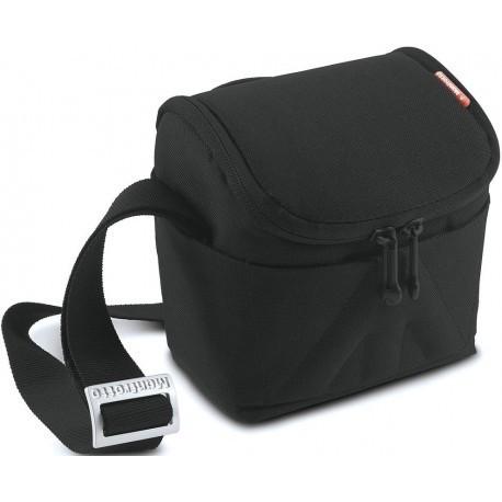 Manfrotto сумка Amica 10 (MB SV-SB-10BB), черный