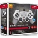 Speedlink Gamepad Strike SL6535-SR, hõbedane