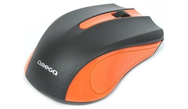 Omega pele OM-05O, oranža