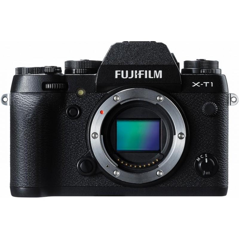 Fujifilm X-T1  kere