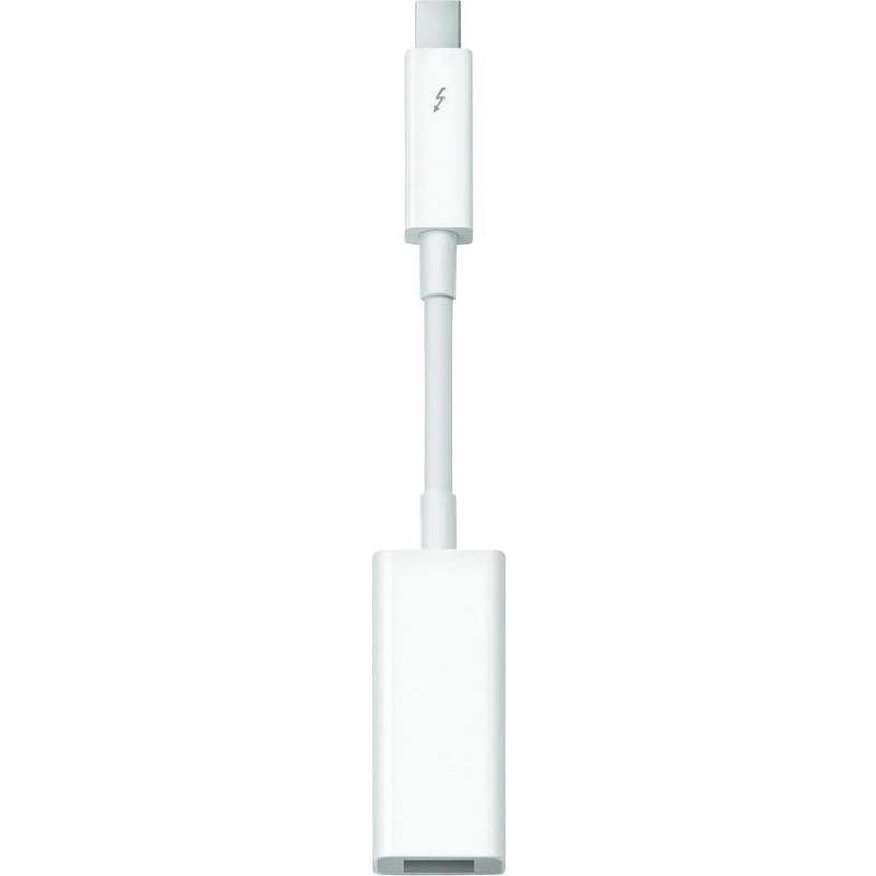Apple adapter Thunderbolt - FireWire