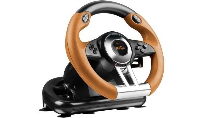Speedlink rool Drift O.Z. (SL-4495-BKOR)