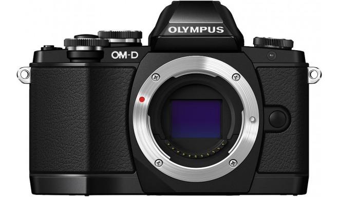 Olympus OM-D E-M10 корпус, чёрный