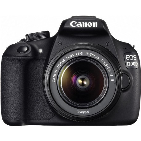 Canon EOS 100D 18 55mm IS STM Kit