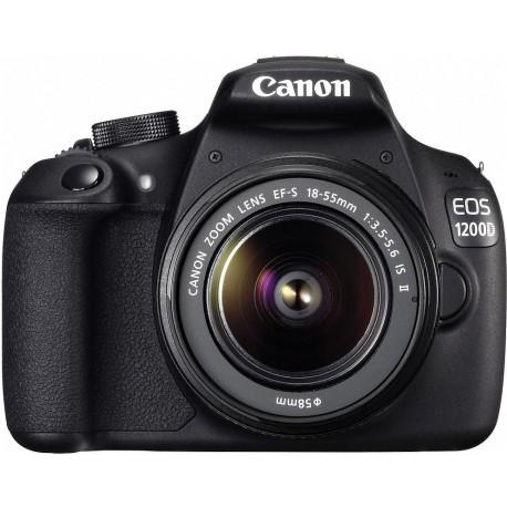 Canon EOS 100D Tamron 16 300mm VC PZD