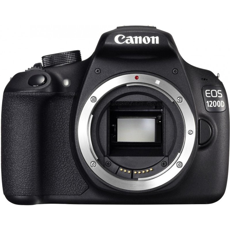 Canon EOS 1200D + 18-55 DC III Kit