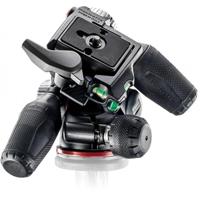 Manfrotto tripod kit MK055XPRO3-3W
