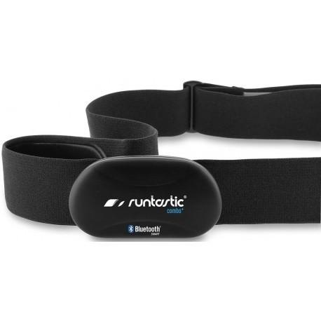 Runtastic Bluetooth pulsiandur + telefoni käepael