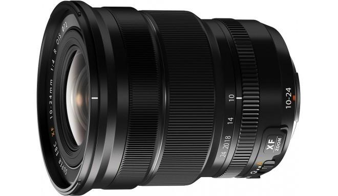 Fujinon XF 10-24mm f/4 R OIS objektiiv