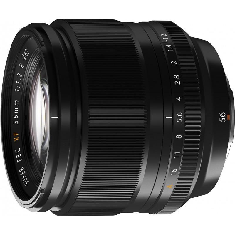 Fujinon XF 56mm f/1.2 R objektiiv