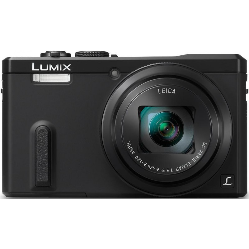 Panasonic Lumix DMC-TZ60, must