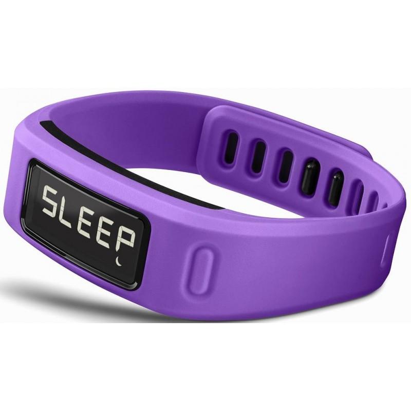Garmin спортивные часы Vivofit, фиолетовые