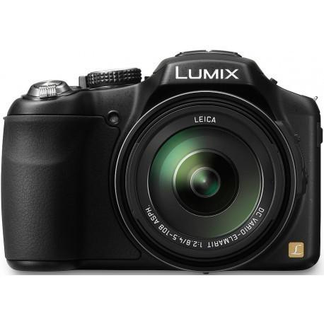 Panasonic Lumix DMC-FZ200
