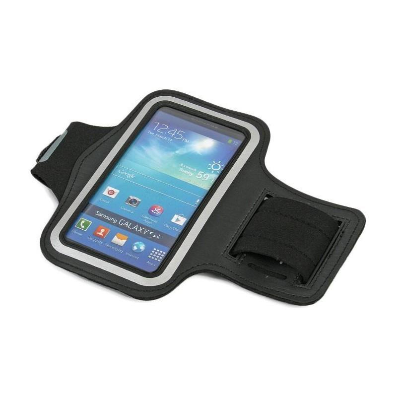 ... Platinet Smartphone Armband HQ black 42053