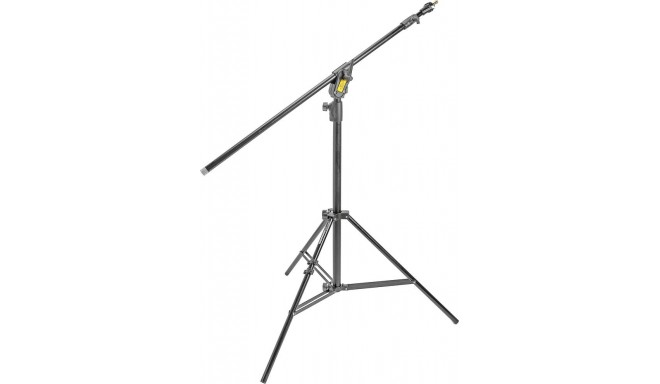 Manfrotto light stand set Combi Boom Stand (420NSB)