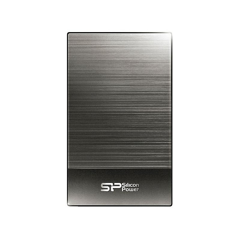 Silicon Power Diamond D05 2TB, tumehall