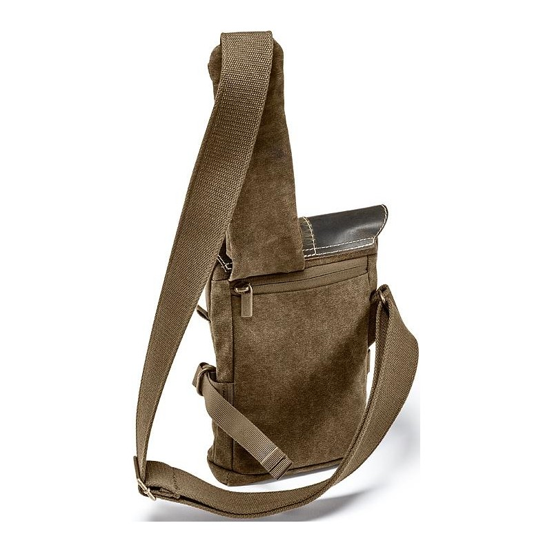 National Geographic Small Sling Bag, brown (NG A4567) - Camera ...