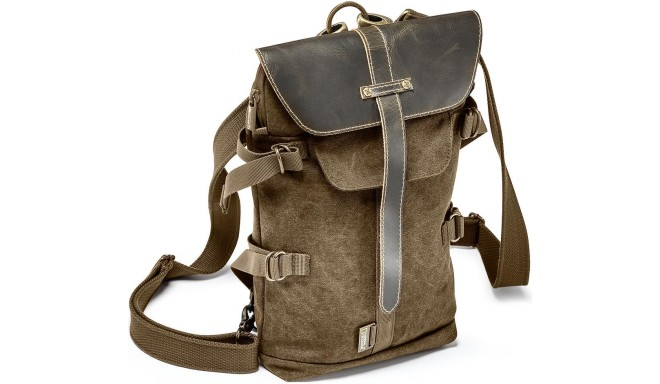 National Geographic сумка-рюкзак (NG A4569), коричневый