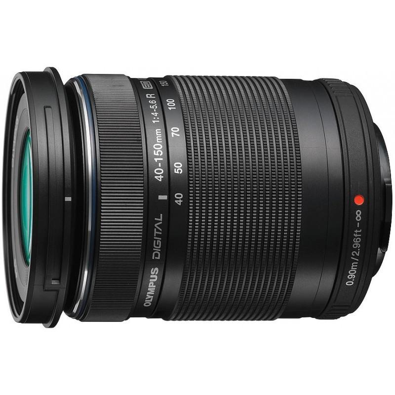 M.Zuiko Digital ED 40-150mm f/4-5.6 R, must