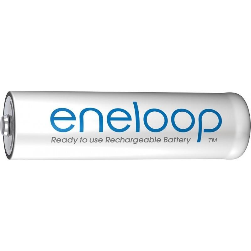 Panasonic eneloop аккумулятор AA 1900 2BP