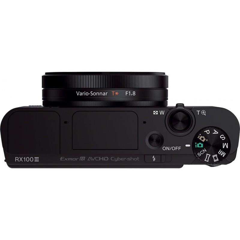 Sony DSC-RX100 III