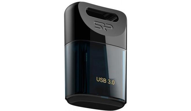 Silicon Power mälupulk 16GB Jewel J06 USB 3.0, sinine