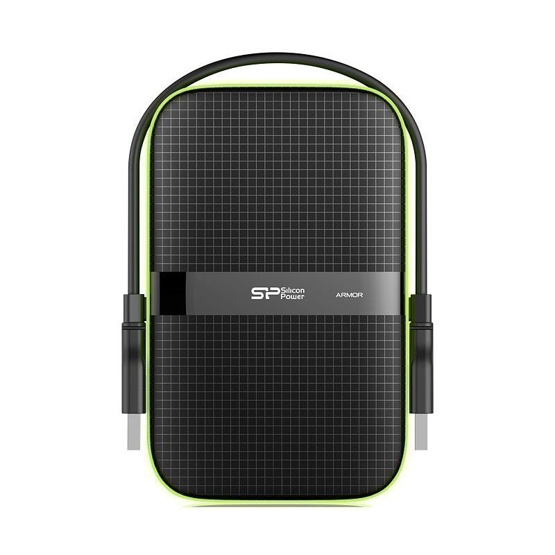 Silicon Power Armor A60 1TB, black