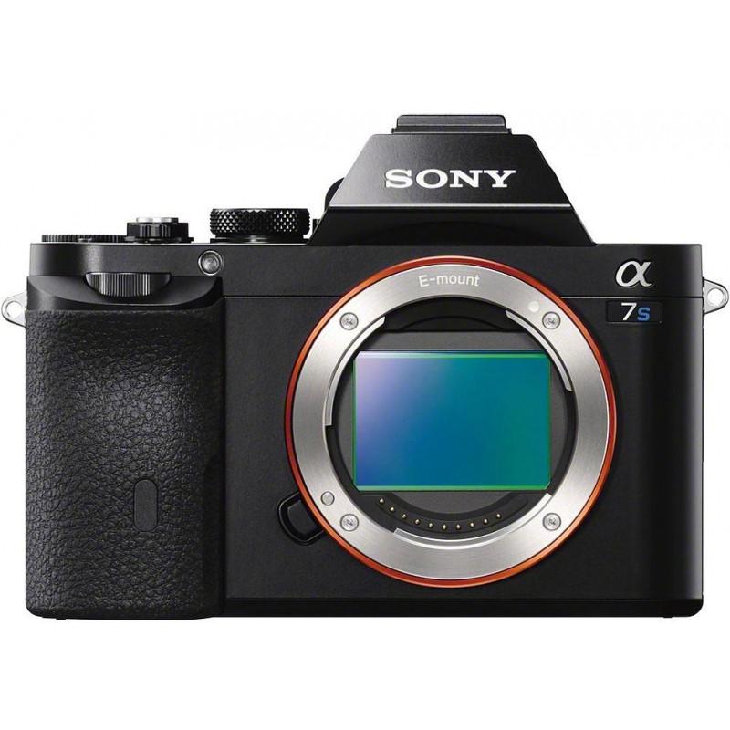 Sony a7S корпус