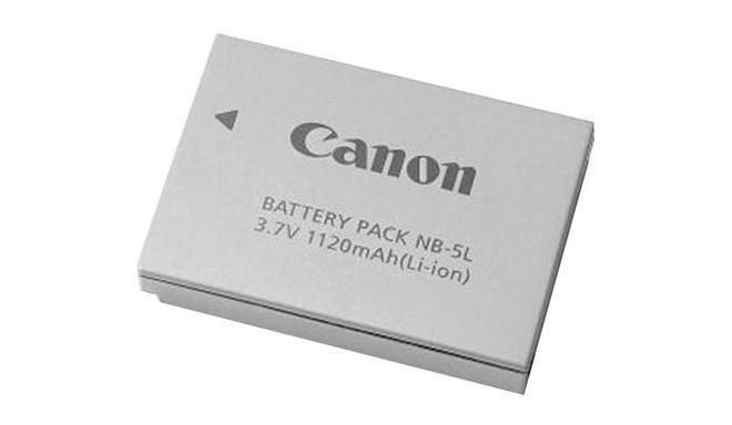 Canon akumulators NB-5L