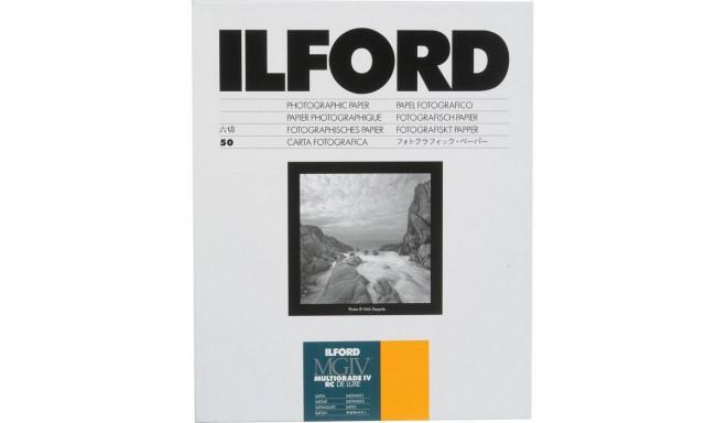 Ilford paber 30,5x40,6cm MGIV 25M satiin 50 lehte (1772274)