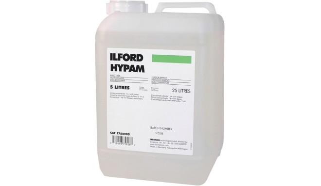 Ilford fiksāža Hypam 5l (1758285)