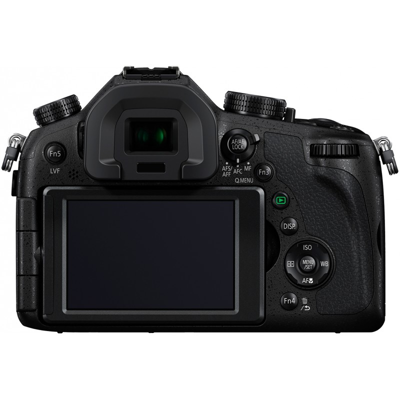 Panasonic Lumix DMC-FZ1000 must
