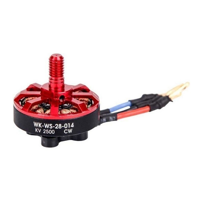 RC Quadcopter Parts - Top RC Drone Parts And Accessories