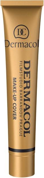 Dermacol jumestuskreem Make-Up Cover 30g (210)
