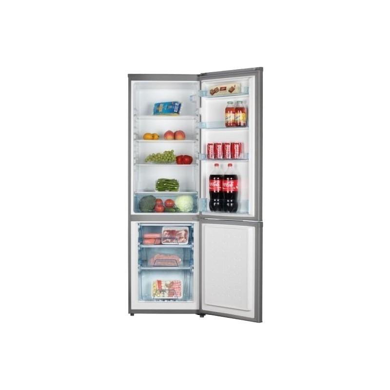 Schaub Lorenz külmkapp DBF17755-5594, 177cm (iluveaga)