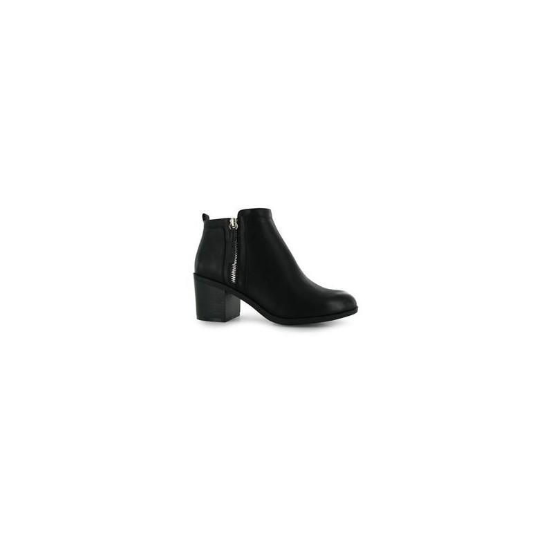 Miso Ladies Rossini Zip Zip Boots Boots Ladies Rossini Miso rx1Zwqr