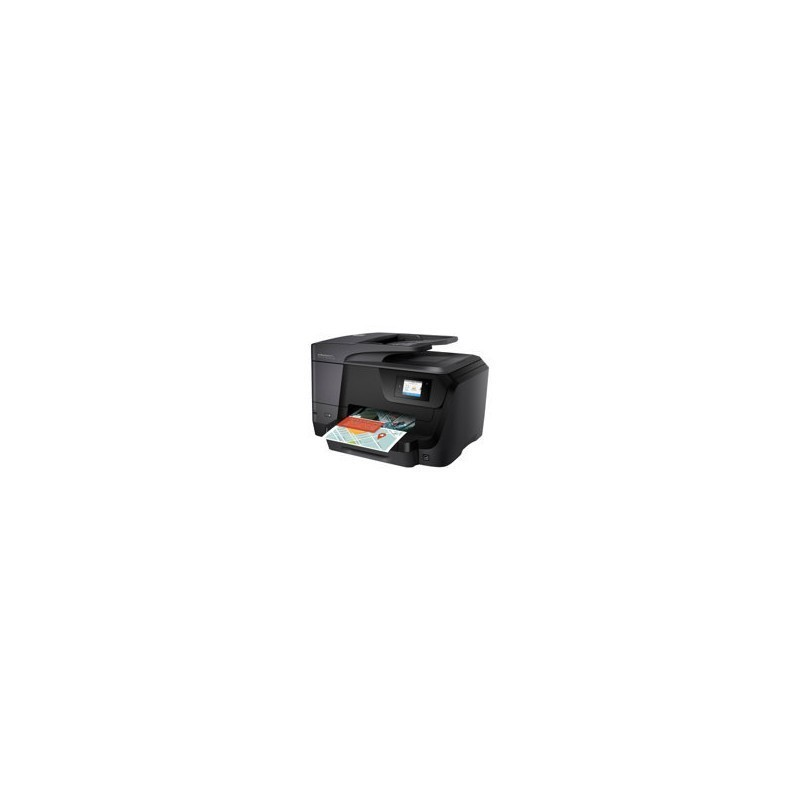 HP Officejet Pro 8715 e-All-in-One